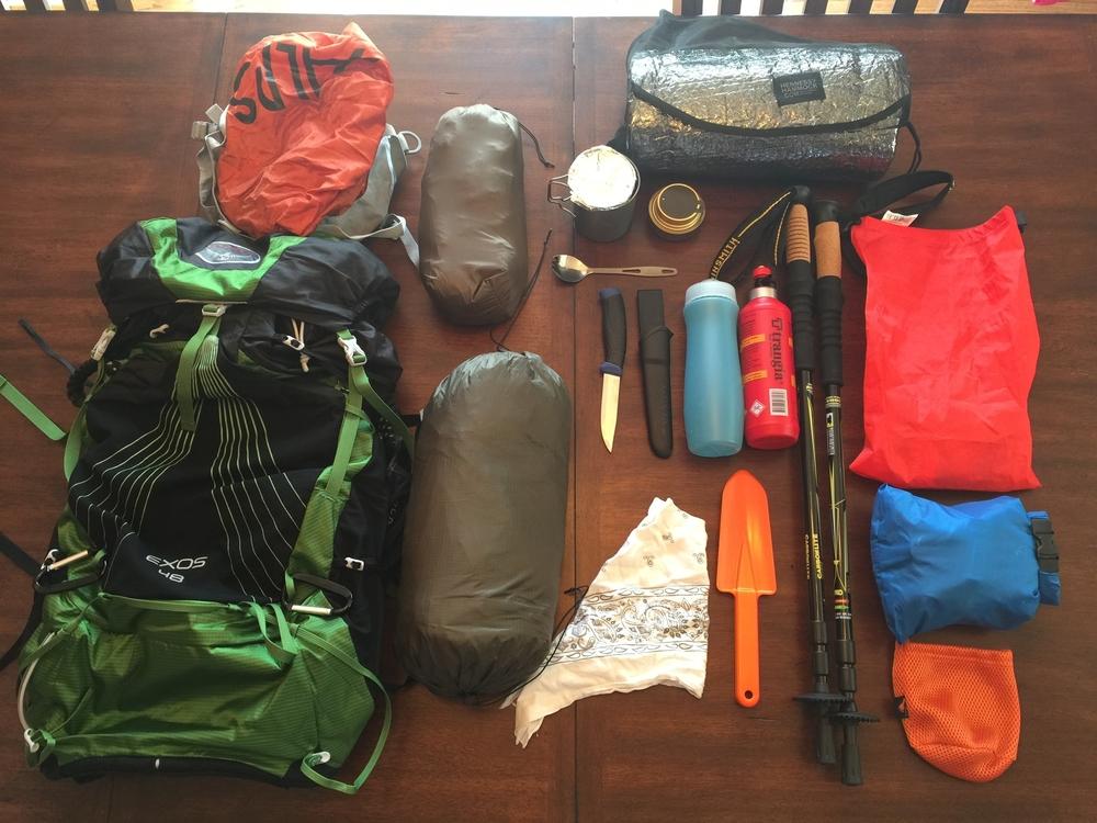 backpackinggear